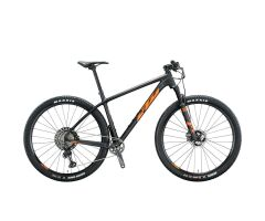 KTM MYROON SONIC MTB Hardtail 2020 | carbon (space orange)