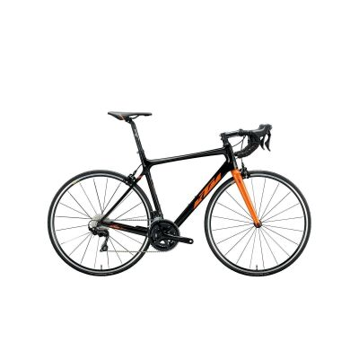 KTM REVELATOR 4000 Rennrad 2020 | black metallic (space orange)