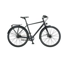 KTM CHESTER H Urban/City Bike 2020 | black matt (black...