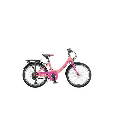 KTM WILDCAT 20 30 Kinderrad 2020   rose (purple)