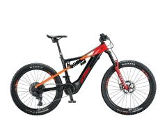 KTM MACINA PROWLER SONIC E-Bike Fully 2020 | black matt...