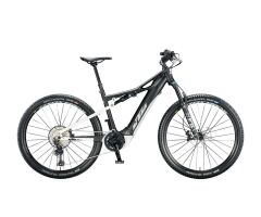 KTM MACINA CHACANA 292 E-Bike Fully 2020 | black matt...