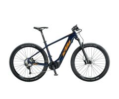 KTM MACINA TEAM 292 GLORY E-Bike Hardtail 2020 | eveblue...