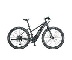 KTM MACINA SPRINT D E-Bike Fitnessrad 2020 | black matt...