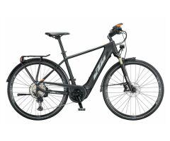 KTM MACINA SPORT ABS H E-Bike Trekkingrad 2021 | black...