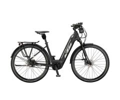 KTM MACINA CITY 5 ABS US E-Bike Damen Trekkingrad 2021 |...