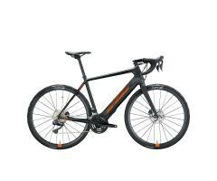 KTM MACINA MEZZO E-Bike Rennrad 2021 | black matt (space...
