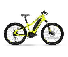 Haibike SDURO HardFour 1.0 400Wh E-Bike 9-G Altus 2020  ...