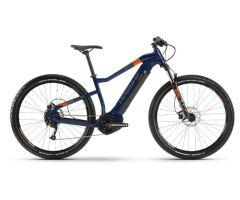 Haibike SDURO HardNine 1.5 i400Wh E-Bike 9-G Altus 2020 |...