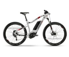 Haibike SDURO HardNine 2.0 500Wh E-Bike 10-G Deore 2020 |...