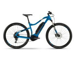 Haibike SDURO HardNine 3.0 500Wh E-Bike 11-G NX 2020 |...