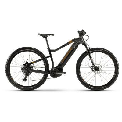 Haibike SDURO HardNine 6.0 i500Wh E-Bike 12-G SX Eagle 2020 | schwarz/titan/bronze