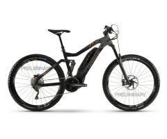 Haibike SDURO FullSeven LT 6.0 500Wh E-Bike 20-G XT 2020...