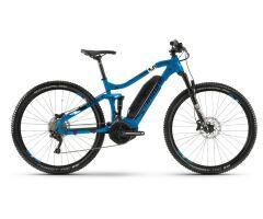 Haibike SDURO FullNine 3.0 500Wh E-Bike 20-G Deore 2020 |...