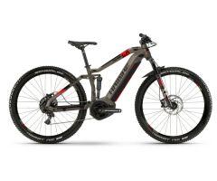 Haibike SDURO FullNine 4.0 i500Wh E-Bike 12-G SX 2020  ...