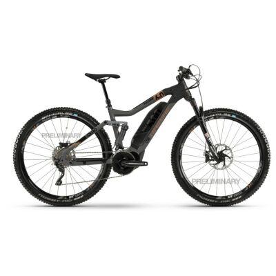 Haibike SDURO FullNine 6.0 500Wh E-Bike 20-G XT 2020 | titan/schwarz/bronze