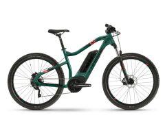 Haibike SDURO HardSeven Life 2.0 500Wh E-Bike 10G Deore...