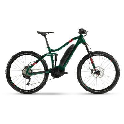 Haibike SDURO FullSeven Life LT 2.0 500Wh E-Bike 10G De 2020 | kingston/coral/schwarz