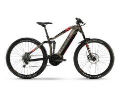 Haibike SDURO FullSeven Lf LT 4.0 i500Wh E-Bike 12G SX...