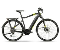 Haibike SDURO Trekking 2.5 Herren i400Wh E-Bike 9G Ali....