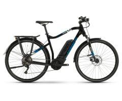 Haibike SDURO Trekking 3.0 Herren 500Wh E-Bike 10G Deo....