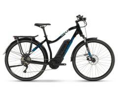 Haibike SDURO Trekking 3.0 Damen 500Wh E-Bike 10G Deore...