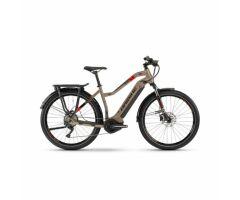 Haibike SDURO Trekking 4.0 Damen i500Wh E-Bike 10G Deo....