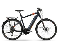 Haibike SDURO Trekking 5.0 Herren i500Wh E-Bike 20-G XT...