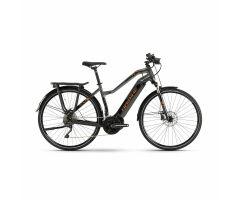 Haibike SDURO Trekking 6.0 Damen i500Wh E-Bike 20-G XT...