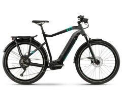 Haibike SDURO Trekking 7.0 Herren i500Wh E-Bike 11G SLX...
