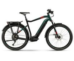 Haibike SDURO Trekking 8.0 Herren i500Wh E-Bike 12G XT...