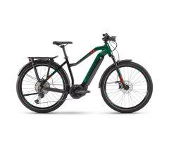 Haibike SDURO Trekking 8.0 Damen i500Wh E-Bike 12G XT...