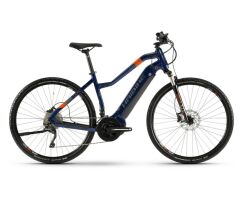 Haibike SDURO Cross 5.0 Damen i500Wh E-Bike 20-G XT 2020...