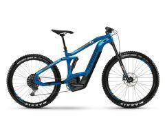Haibike XDURO AllMtn 3.0 i625Wh E-Bike 12-G SX 2020 |...