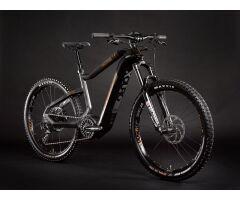 Haibike XDURO AllTrail 6.0 i630Wh Flyon E-Bike 12-G GX...