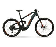 Haibike XDURO AllMtn 8.0 i630Wh Flyon E-Bike 11-G XT 2021...