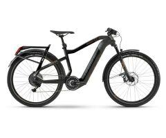 Haibike XDURO Adventr 6.0 i630Wh Flyon E-Bike 11-G XT...