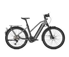 KALKHOFF ENDEAVOUR 7.B EXCITE 45 Trapez E-Trekking Bike...