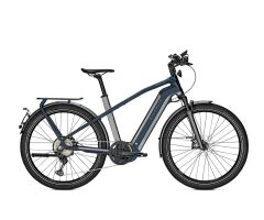 KALKHOFF ENDEAVOUR 7.B EXCITE 45 Diamond E-Trekking Bike...