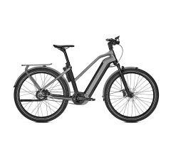 KALKHOFF ENDEAVOUR 7.B BELT Trapez E-Trekking Bike 2021 |...