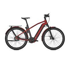 KALKHOFF ENDEAVOUR 7.B BELT Diamond E-Trekking Bike 2021...