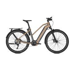 KALKHOFF ENDEAVOUR 7.B EXCITE Trapez E-Trekking Bike 2020...