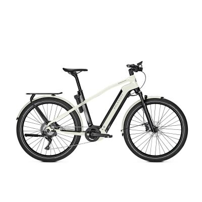 KALKHOFF ENDEAVOUR 7.B ADVANCE Diamond E-Trekking Bike 2021 | magicblack/starwhite glossy