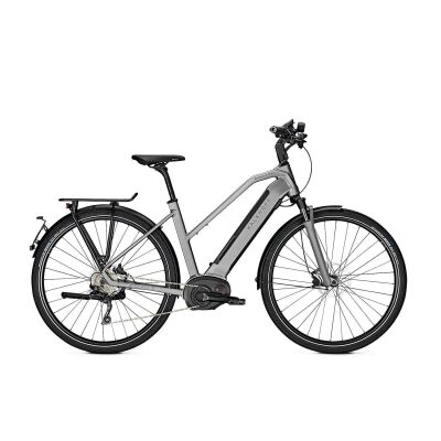 KALKHOFF ENDEAVOUR 5.B MOVE 45 Trapez E-Trekking Bike 2020 | torontogrey matt