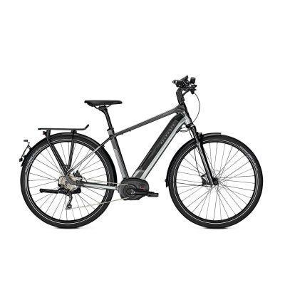 KALKHOFF ENDEAVOUR 5.B MOVE 45 Diamond E-Trekking Bike 2020   smokesilver/diamondblack glossy