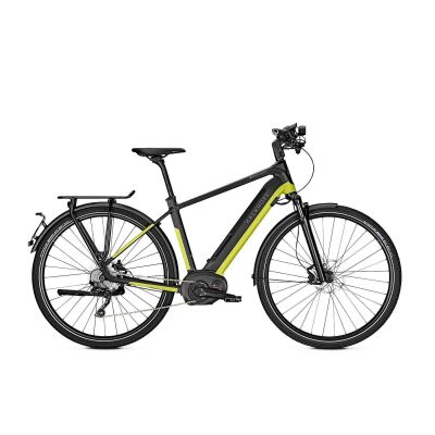 KALKHOFF ENDEAVOUR 5.B MOVE 45 Diamond E-Trekking Bike 2020 | wasabigreen/magicblack matt