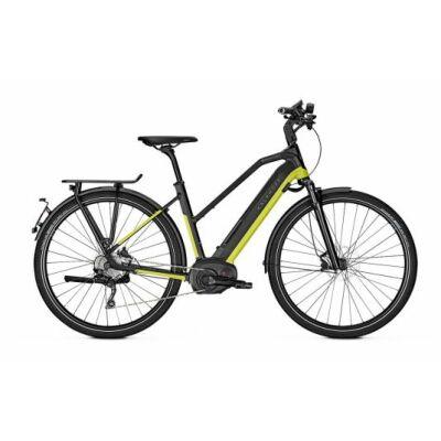 KALKHOFF ENDEAVOUR 5.B MOVE 45 Trapez E-Trekking Bike 2020 | wasabigreen/magicblack matt