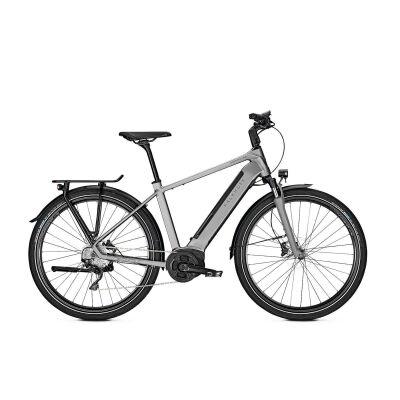 KALKHOFF ENDEAVOUR 5.B XXL Diamond E-Trekking Bike 2020 | torontogrey matt