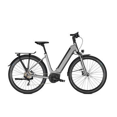 KALKHOFF ENDEAVOUR 5.B XXL Wave E-Trekking Bike 2020 | torontogrey matt