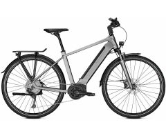 KALKHOFF ENDEAVOUR 5.B ADVANCE Diamond E-Trekking Bike...